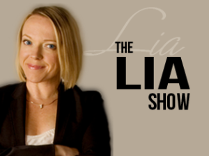 The Lia Show: Monday-Thursday Night from 7:00 PM-12:00 AM. Join Lia for today's hottest country hits and your calls and visits from the stars!